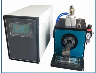 TMAX-VS-40A Pouch Cell Tab Ultrasonic Welding Machine