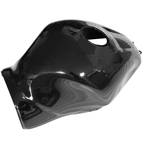 ZXMOTO Glossy Black Gas Tank Cover Fairing For Suzuki Hayabusa GSXR1300 1997 1998 1999 2000 2001 2002 2003 2004 2005 2006 2007