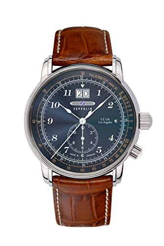 Zeppelin Watch 8644-3