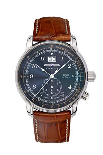Zeppelin Watch 8644-3