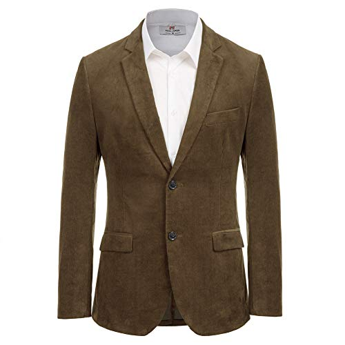 Mens Brown Sports Coat