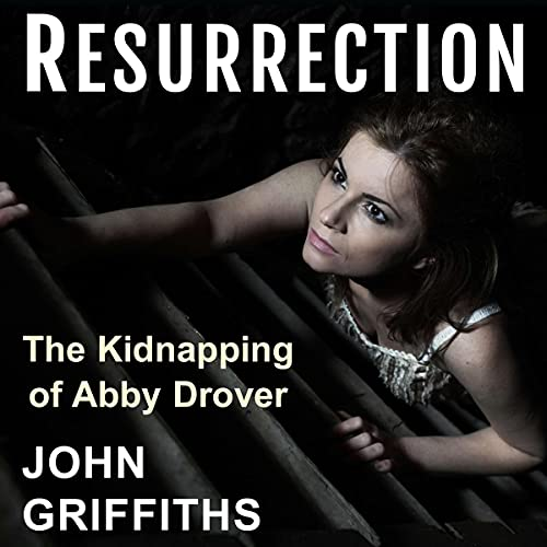 Resurrection cover art