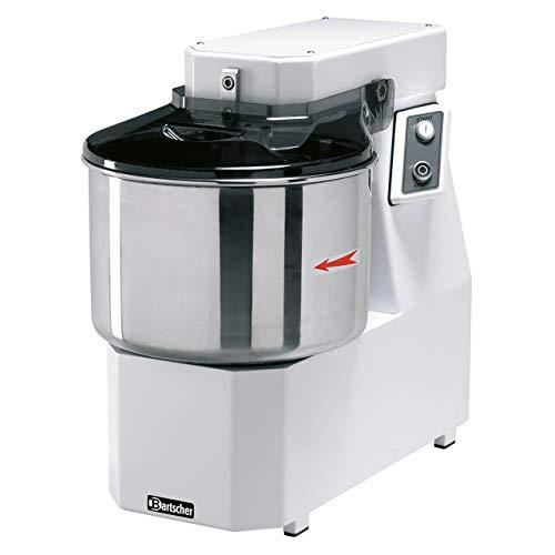 Bartscher Spiral-Teigknetmaschine 18 kg / 22 Liter - 101955