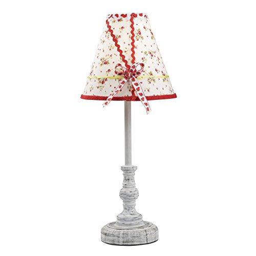 CREApop® Lampenschirm I Höhe 16 cm, Ø 8 cm u. Ø 18 cm