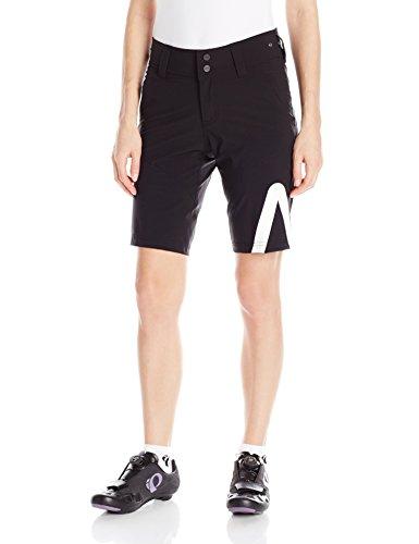 Primal Wear da Donna con onice Escade Loose Fit Shorts, Donna, Black,...