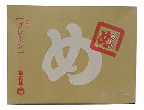 辛子めんたい風味 めんべい プレーン 2枚入×16袋