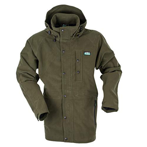 Ridgeline Monsoon Classic Jacket Field Olive