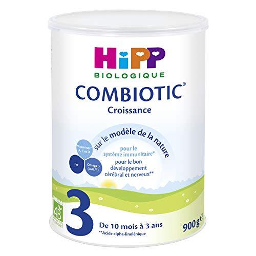 Hipp - Lait Croissance Poudre - 900 g