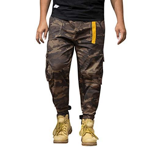 Aoogo Männer Plus Größe Jeans Casual Lang Skate Board Stright Fashion Jean hosenträger Kurze Jeanshose Denim latzshorts Classics Latzhose Short