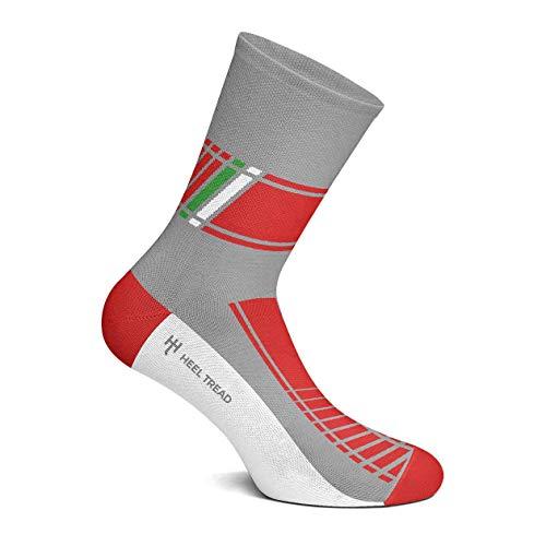 Heel Tread 1000 TCR Socks