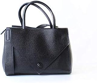 Lenz Bucket Bag For Women, Black, aM19-B048