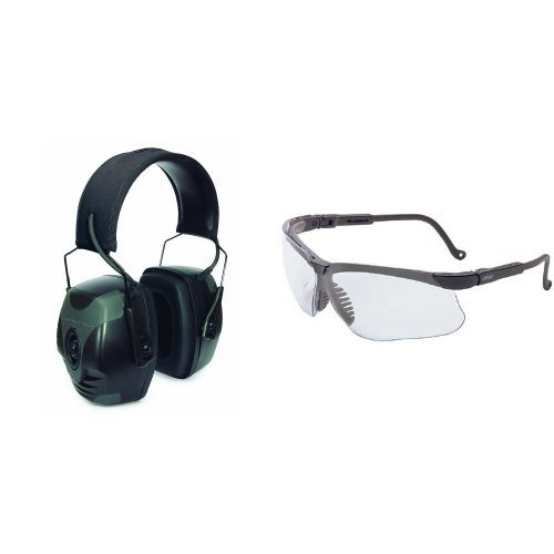 Howard Leight by Honeywell Impact Pro High Noise...