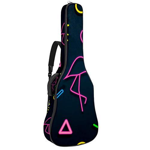 Guitarra Dibujo Flamenco