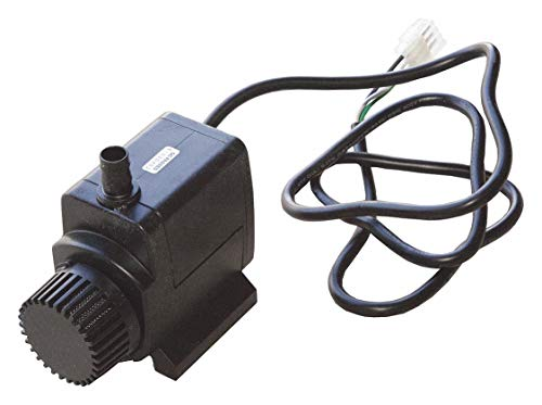 PORTACOOL 120V Replacement Pump, 5' L x 4' W x 5' H for Mfr. No. PACCYC06, PACCYC02, PAC2KCYC01