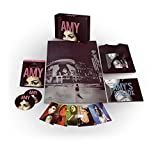 Amy [Coffret Edition Collector Combo Blu-ray + DVD] [Collector Blu-ray + DVD + Copie digitale + Goodies]