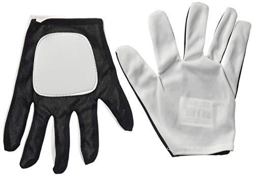 Rubie 's Star Wars Flametrooper-Handschuhe, offzielles Produkt, Erwachsenen-Kostüm–Einheitsgröße