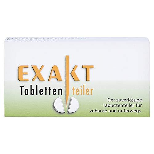 MEDA Pharma Exakt Tablettenteiler, 1 St. Gerät