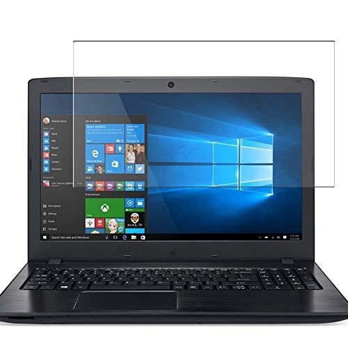 Vaxson 3 Stück Schutzfolie, kompatibel mit Acer ASPIRE E5-576 / E5-576G 15.6