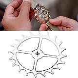 ホイール 機械式腕時計 修理 交換用ツール ETA 2824 2836 2834用アクセサリー