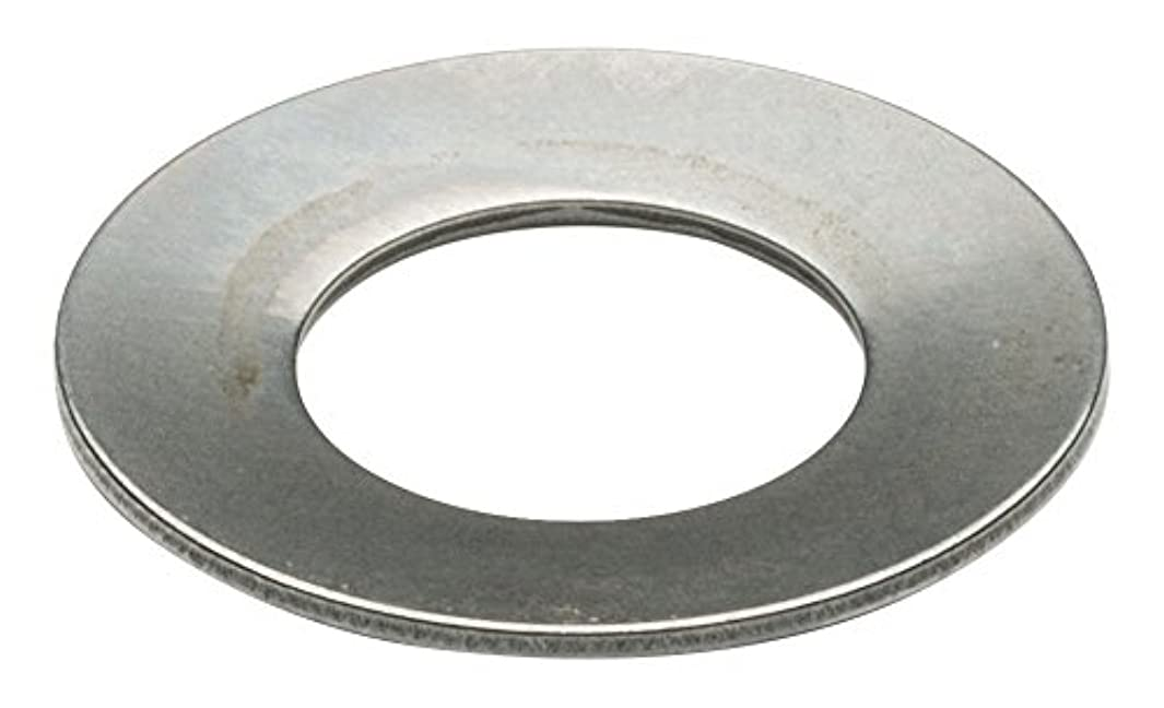 Associated Spring Raymond B1125078S 17-7 Stainless Steel Belleville Spring Washer, Certified to Aerospace Material Standard 5528, 1.125
