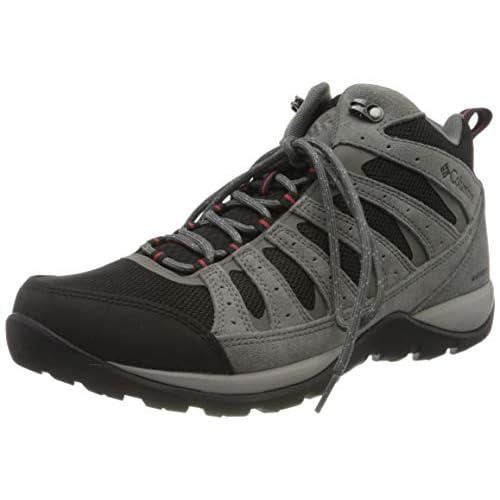 41O cQ2 XgL. SS500  - Columbia Men's Redmond V2 MID Waterproof Hiking Boot