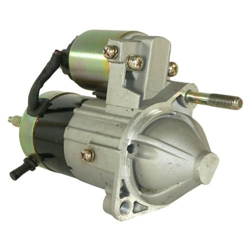 DB Electrical SMN0004 Starter For Hyundai Santa Fe 2.7 2.7L 01-06 3.5 3.5L 03-06, Sonata 2.5 2.5L 99-01 2.7 02-05, Tiburon 2.7L 03-08, Tucson 2.7 05-08 /KIA Optima 2.7 01-06, Sportage 2.7 05-08