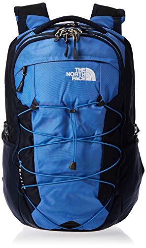 THE NORTH FACE Zaino Borealis Donner Blue/Urban Navy