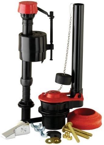 EZ-FLO 40246 Fluidmaster Pro Series Repair Kit Toilet B Complete Jacksonville Mall New Free Shipping