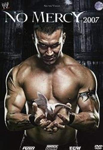 WWE - No Mercy 2007