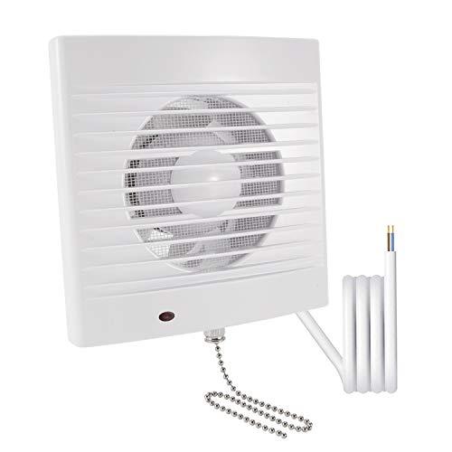 Hon&Guan - Extractor de aire para baño
