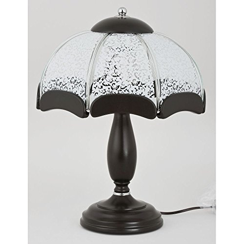 ALFA SAMANTA 2 Lampe de table Lampadaire de lumière de nuit