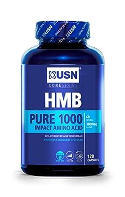 USN HMB 1000 - Pack of 120