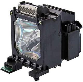 CTLAMP MT60LP / 50022277 Replacement Lamp MT60LP Compatible Bulb with Housing for NEC MT1060 / MT1060R / MT1060W / MT1065 / MT860 / MT1065+ / MT1065G / MT1060G / MT860G Projectors