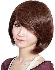 Wigs for woman Short wig bobo head Fashion Hairstyle W00182