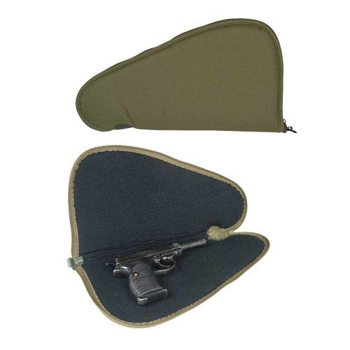Housse d'arme de poing MILTEC - Vert