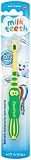Aquafresh Milk Teeth Toothbrush (1 Piece)
