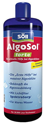 Söll 12274 AlgoSol forte, 1 L