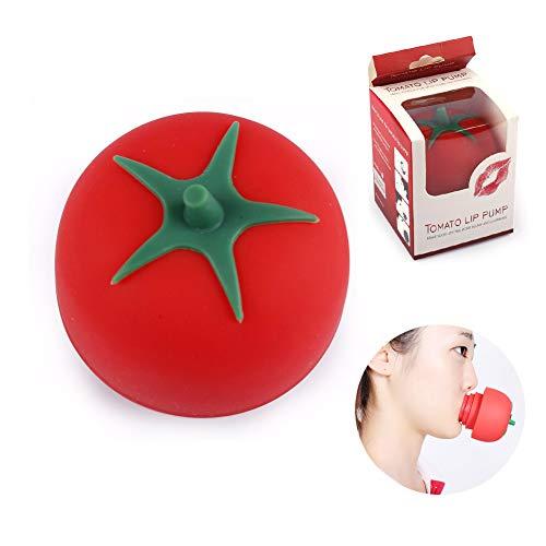 Dr.Taylor Lip Plumper Enhancer Gerät, Hot Mouth Beauty Lip Pump Verbesserung Pump Gerät Quick Lip Trainer für Frauen,ModelB