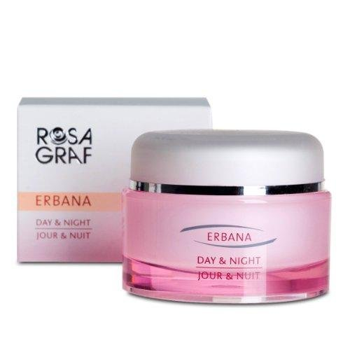 Rosa Graf ERBANA DAY & NIGHT
