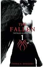 [ Aerie and Reckoning (Fallen (Simon Paperback) #02) [ AERIE AND RECKONING (FALLEN (SIMON PAPERBACK) #02) ] By Sniegoski, ...