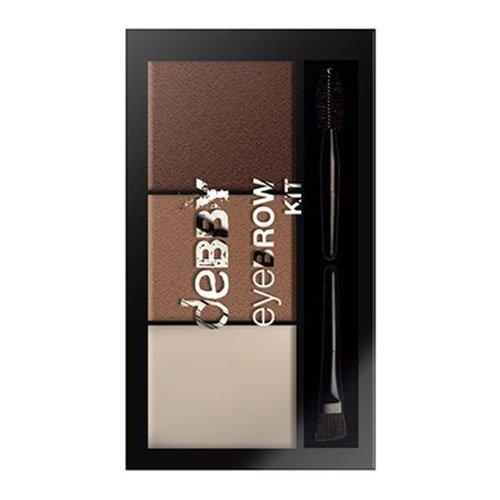 Debby eyebrow kit palette sopraciglia colore 02