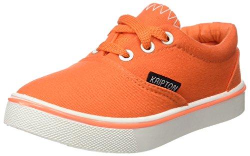 Kripton Halley, Zapatillas Unisex Niños, Naranja (Orange),