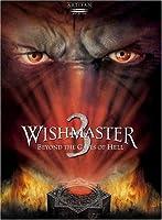 WISHMASTER 3-BEYOND THE GATES