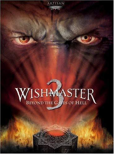 Wishmaster 3: Sword of Justice