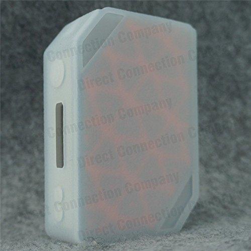 Silicone Case for Limitless 200W LMC TC MODSHIELD ByJoJo Wrap (Clear)