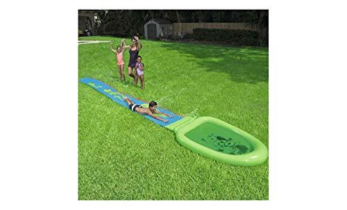 H2OGo Slime and Splash 23 Ft Water Slide
