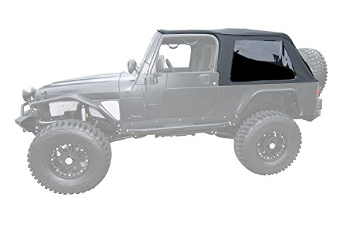 Rampage 109635 Soft Top