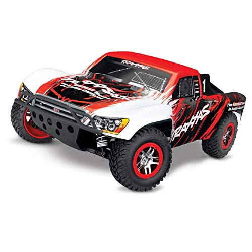 TRAXXAS Slash 4X4 VXL ROT RTR 1/10 BRUSHLESS Short Course Truck