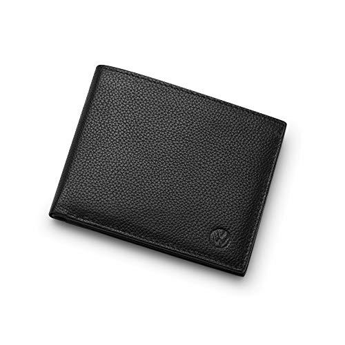 Volkswagen 000087400L041 Reisezubehör- Brieftasche, Schwarz, Normal