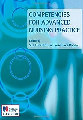 Competencies for Advanced Nursing Practice (Hodder Arnold Publication) by Routledge